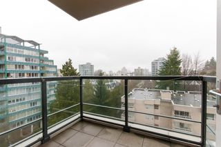 "Photo 19: 905 1468 W 14TH Avenue in Vancouver: Fairview VW Condo for sale in ""THE AVEDON"" (Vancouver West)  : MLS®# R2457270"