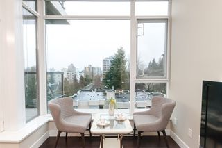 "Photo 12: 905 1468 W 14TH Avenue in Vancouver: Fairview VW Condo for sale in ""THE AVEDON"" (Vancouver West)  : MLS®# R2457270"