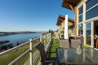 "Photo 22: 509 530 RAVEN WOODS Drive in North Vancouver: Roche Point Condo for sale in ""SEASONS SOUTH"" : MLS®# R2457671"
