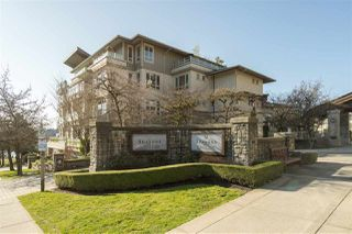 "Photo 34: 509 530 RAVEN WOODS Drive in North Vancouver: Roche Point Condo for sale in ""SEASONS SOUTH"" : MLS®# R2457671"