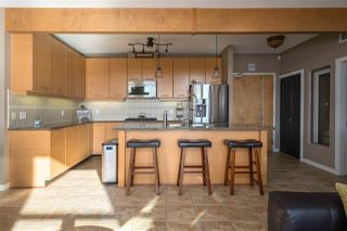 "Photo 10: 509 530 RAVEN WOODS Drive in North Vancouver: Roche Point Condo for sale in ""SEASONS SOUTH"" : MLS®# R2457671"