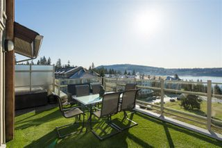 "Photo 4: 509 530 RAVEN WOODS Drive in North Vancouver: Roche Point Condo for sale in ""SEASONS SOUTH"" : MLS®# R2457671"