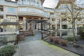 "Photo 36: 509 530 RAVEN WOODS Drive in North Vancouver: Roche Point Condo for sale in ""SEASONS SOUTH"" : MLS®# R2457671"
