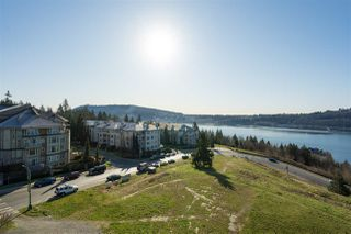"Photo 28: 509 530 RAVEN WOODS Drive in North Vancouver: Roche Point Condo for sale in ""SEASONS SOUTH"" : MLS®# R2457671"