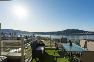 "Photo 26: 509 530 RAVEN WOODS Drive in North Vancouver: Roche Point Condo for sale in ""SEASONS SOUTH"" : MLS®# R2457671"