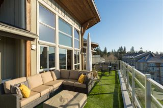 "Photo 24: 509 530 RAVEN WOODS Drive in North Vancouver: Roche Point Condo for sale in ""SEASONS SOUTH"" : MLS®# R2457671"