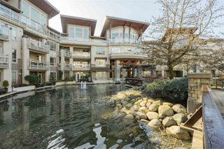 "Photo 35: 509 530 RAVEN WOODS Drive in North Vancouver: Roche Point Condo for sale in ""SEASONS SOUTH"" : MLS®# R2457671"