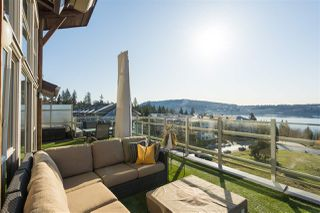 "Photo 25: 509 530 RAVEN WOODS Drive in North Vancouver: Roche Point Condo for sale in ""SEASONS SOUTH"" : MLS®# R2457671"