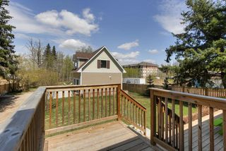 Photo 27: 4913 47 Avenue: Stony Plain House for sale : MLS®# E4198336