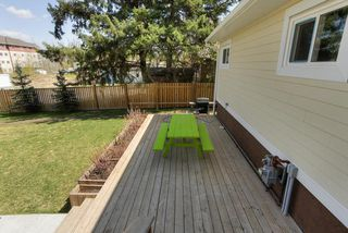 Photo 42: 4913 47 Avenue: Stony Plain House for sale : MLS®# E4198336