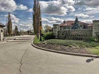 Photo 1: 32 WINDERMERE Drive in Edmonton: Zone 56 Vacant Lot for sale : MLS®# E4198680