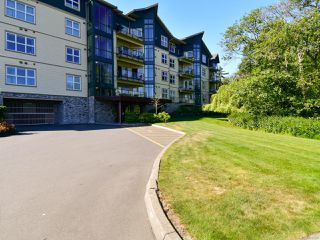 Photo 11: 404 2676 S Island Hwy in CAMPBELL RIVER: CR Willow Point Condo for sale (Campbell River)  : MLS®# 840269
