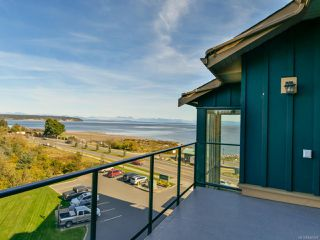 Photo 7: 404 2676 S Island Hwy in CAMPBELL RIVER: CR Willow Point Condo for sale (Campbell River)  : MLS®# 840269