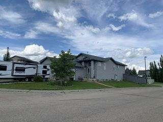 Main Photo: 301 Westerra Boulevard: Stony Plain House for sale : MLS®# E4204766
