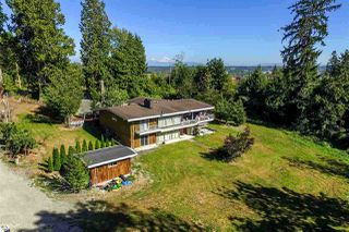 Photo 2: 6815 204 Street in Langley: Willoughby Heights House for sale : MLS®# R2500018