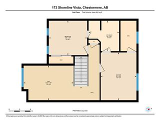 Photo 15: 173 shoreline Vista: Chestermere Row/Townhouse for sale : MLS®# A1036331