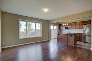Photo 4: 173 shoreline Vista: Chestermere Row/Townhouse for sale : MLS®# A1036331