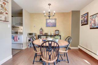 Photo 11: 302 9909 110 Street in Edmonton: Zone 12 Condo for sale : MLS®# E4215454