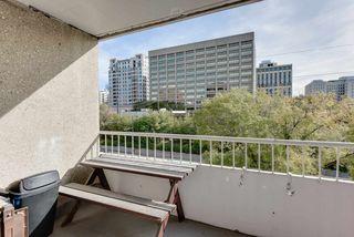 Photo 34: 302 9909 110 Street in Edmonton: Zone 12 Condo for sale : MLS®# E4215454