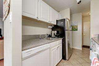 Photo 19: 302 9909 110 Street in Edmonton: Zone 12 Condo for sale : MLS®# E4215454