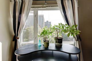 Photo 16: 302 9909 110 Street in Edmonton: Zone 12 Condo for sale : MLS®# E4215454
