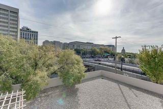 Photo 38: 302 9909 110 Street in Edmonton: Zone 12 Condo for sale : MLS®# E4215454