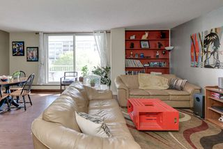 Photo 7: 302 9909 110 Street in Edmonton: Zone 12 Condo for sale : MLS®# E4215454
