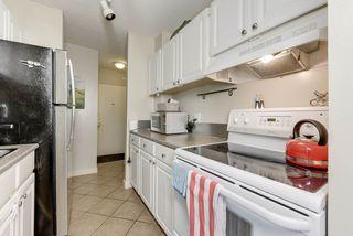 Photo 21: 302 9909 110 Street in Edmonton: Zone 12 Condo for sale : MLS®# E4215454