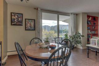 Photo 15: 302 9909 110 Street in Edmonton: Zone 12 Condo for sale : MLS®# E4215454