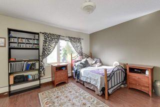 Photo 23: 302 9909 110 Street in Edmonton: Zone 12 Condo for sale : MLS®# E4215454