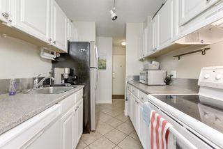Photo 20: 302 9909 110 Street in Edmonton: Zone 12 Condo for sale : MLS®# E4215454