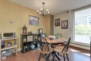 Photo 13: 302 9909 110 Street in Edmonton: Zone 12 Condo for sale : MLS®# E4215454