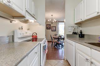 Photo 18: 302 9909 110 Street in Edmonton: Zone 12 Condo for sale : MLS®# E4215454