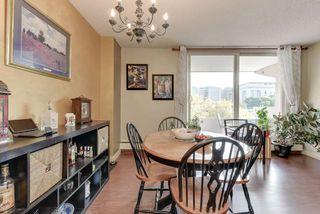 Photo 14: 302 9909 110 Street in Edmonton: Zone 12 Condo for sale : MLS®# E4215454