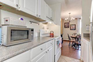 Photo 17: 302 9909 110 Street in Edmonton: Zone 12 Condo for sale : MLS®# E4215454