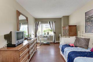Photo 30: 302 9909 110 Street in Edmonton: Zone 12 Condo for sale : MLS®# E4215454