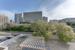 Photo 37: 302 9909 110 Street in Edmonton: Zone 12 Condo for sale : MLS®# E4215454