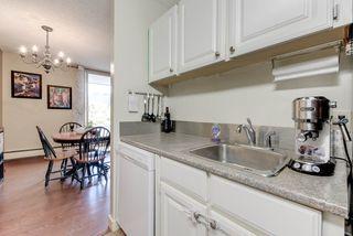 Photo 22: 302 9909 110 Street in Edmonton: Zone 12 Condo for sale : MLS®# E4215454