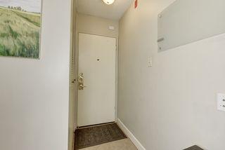 Photo 5: 302 9909 110 Street in Edmonton: Zone 12 Condo for sale : MLS®# E4215454