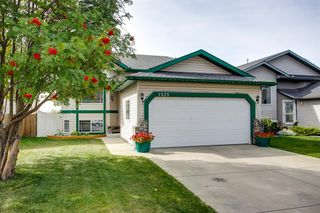 Main Photo: 1525 BIG SPRINGS Way SE: Airdrie Detached for sale : MLS®# A1037184