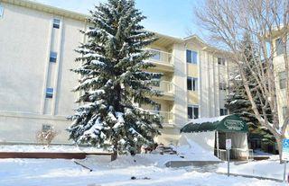 Photo 1: 401 18020 95 Avenue in Edmonton: Zone 20 Condo for sale : MLS®# E4217844