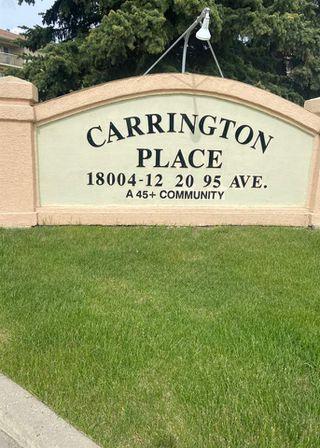 Photo 30: 401 18020 95 Avenue in Edmonton: Zone 20 Condo for sale : MLS®# E4217844