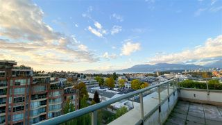 "Photo 20: 1001 2288 PINE Street in Vancouver: Fairview VW Condo for sale in ""THE FAIRVIEW"" (Vancouver West)  : MLS®# R2513601"