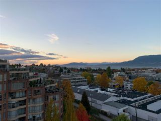 "Photo 21: 1001 2288 PINE Street in Vancouver: Fairview VW Condo for sale in ""THE FAIRVIEW"" (Vancouver West)  : MLS®# R2513601"