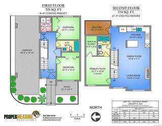 Photo 28: 102 1202 Nova Crt in : La Westhills Row/Townhouse for sale (Langford)  : MLS®# 862268