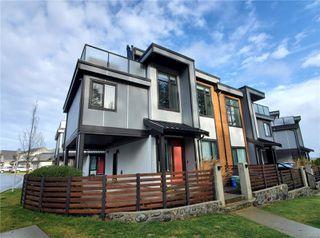 Photo 2: 102 1202 Nova Crt in : La Westhills Row/Townhouse for sale (Langford)  : MLS®# 862268