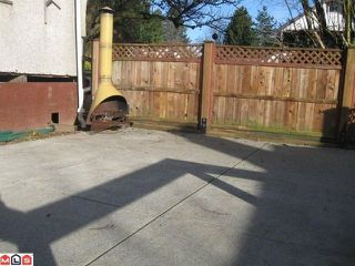 "Photo 7: 33453 1ST Avenue in Mission: Mission BC House for sale in ""MISSION"" : MLS®# F1202889"