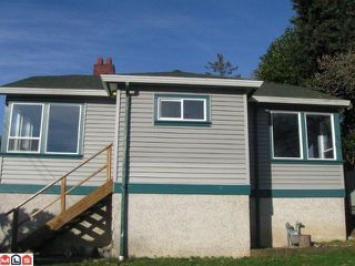 """Photo 6: 33453 1ST Avenue in Mission: Mission BC House for sale in """"MISSION"""" : MLS®# F1202889"""