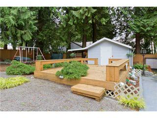 Photo 9: 423 WALKER Street in Coquitlam: Coquitlam West House for sale : MLS®# V938751