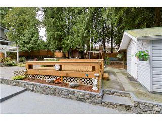 Photo 10: 423 WALKER Street in Coquitlam: Coquitlam West House for sale : MLS®# V938751